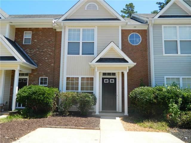 147 Pearl Chambers Drive, Dawsonville, GA 30534 (MLS #6601426) :: Rock River Realty