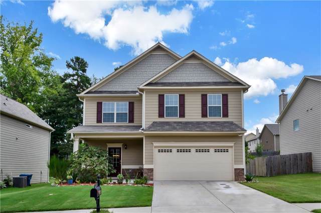 498 Pine Lane, Lawrenceville, GA 30043 (MLS #6601455) :: North Atlanta Home Team