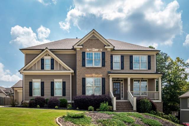 301 Grant Court, Canton, GA 30114 (MLS #6601488) :: North Atlanta Home Team