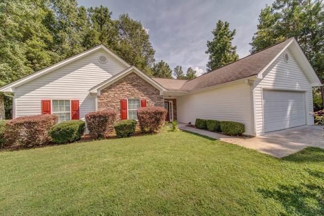 59 Blakes Lane, Talking Rock, GA 30175 (MLS #6601496) :: North Atlanta Home Team