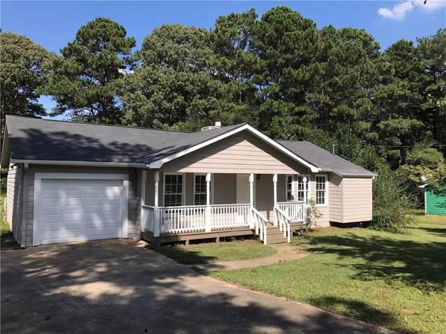 6226 Pine Lane, Douglasville, GA 30135 (MLS #6601501) :: Kennesaw Life Real Estate