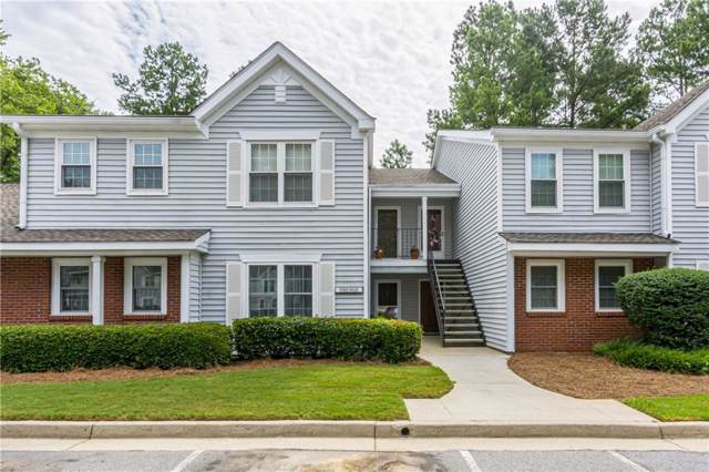 6023 Coventry Circle, Alpharetta, GA 30004 (MLS #6601508) :: Todd Lemoine Team