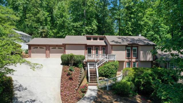 1198 Forest Brook Court, Marietta, GA 30068 (MLS #6601510) :: RE/MAX Paramount Properties