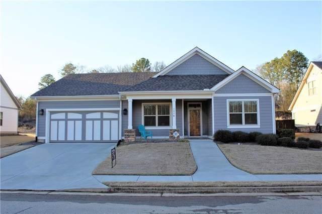 1578 Renaissance Drive NE, Conyers, GA 30012 (MLS #6601521) :: The Heyl Group at Keller Williams