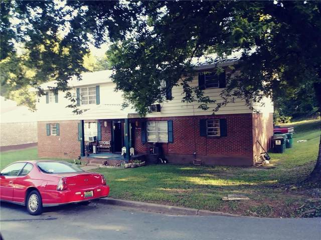 117 Pearl Street, Rockmart, GA 30153 (MLS #6601522) :: Rock River Realty