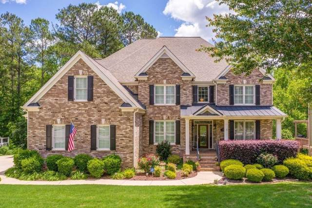 4987 Millwood Drive, Canton, GA 30114 (MLS #6601556) :: Iconic Living Real Estate Professionals