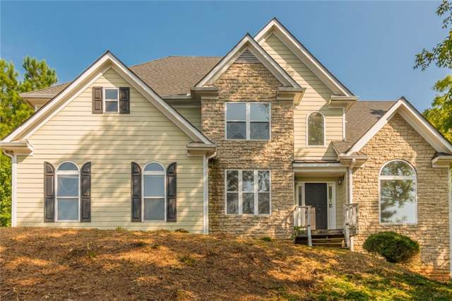 11 Eagles View Drive NE, Cartersville, GA 30121 (MLS #6601568) :: North Atlanta Home Team