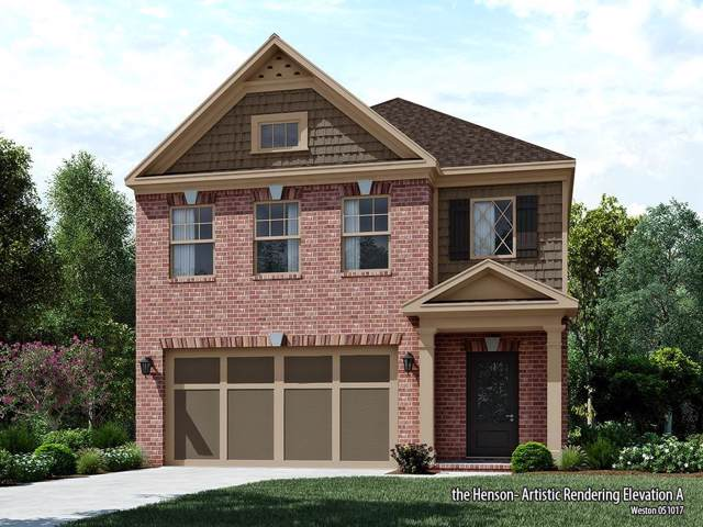 1876 Weston Lane, Tucker, GA 30084 (MLS #6601579) :: North Atlanta Home Team