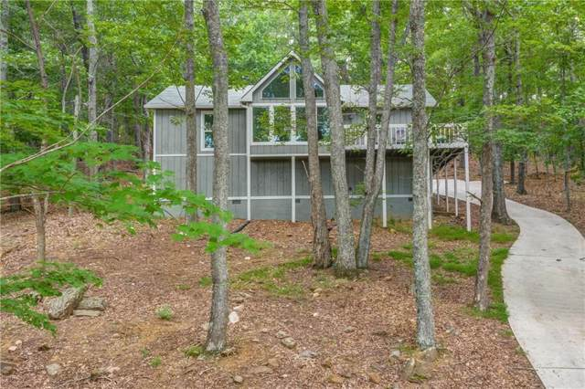 184 Panorama Point, Jasper, GA 30143 (MLS #6601580) :: Rock River Realty