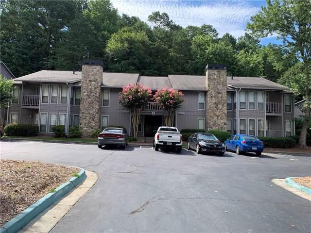 3878 Woodridge Way, Tucker, GA 30084 (MLS #6601582) :: North Atlanta Home Team