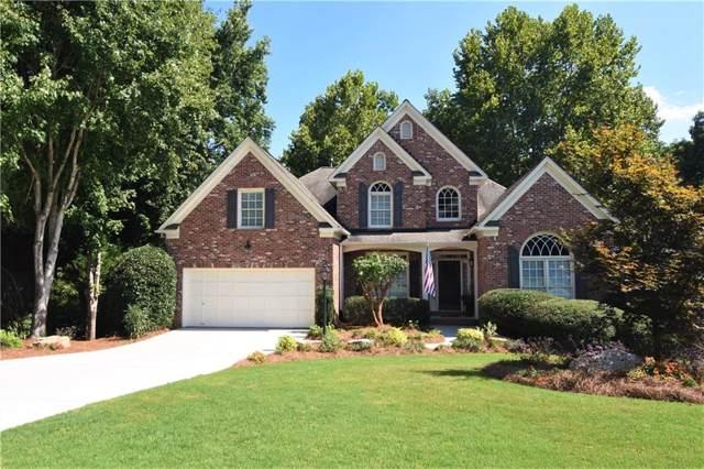 6840 Sterling Drive, Suwanee, GA 30024 (MLS #6601584) :: RE/MAX Paramount Properties