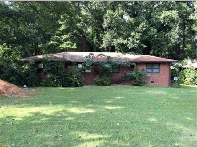879 Jefferson Avenue, East Point, GA 30344 (MLS #6601588) :: RE/MAX Paramount Properties