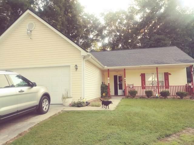 2662 Sam Calvin Drive, Dacula, GA 30019 (MLS #6601595) :: The Stadler Group