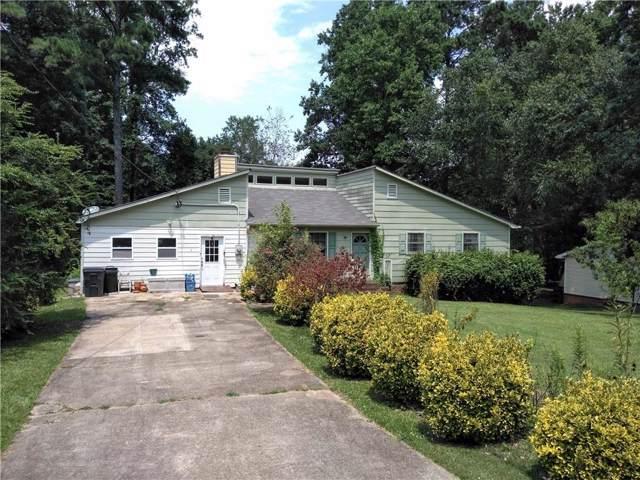 5668 Macedin Drive, Douglasville, GA 30135 (MLS #6601599) :: RE/MAX Paramount Properties