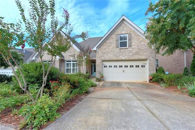 736 Retreat Woods Way, Dacula, GA 30019 (MLS #6601608) :: Charlie Ballard Real Estate