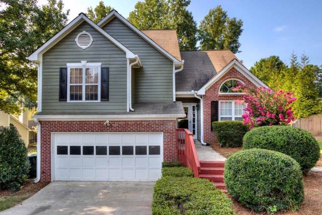 2707 Windsor Court, Kennesaw, GA 30144 (MLS #6601617) :: Iconic Living Real Estate Professionals