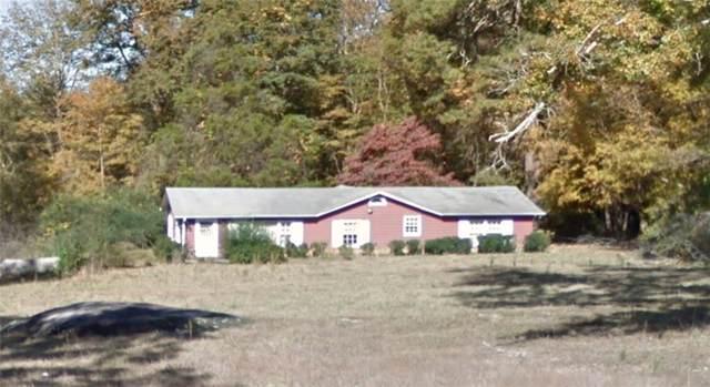 3273 Fairburn Road SW, Atlanta, GA 30331 (MLS #6601625) :: Rock River Realty