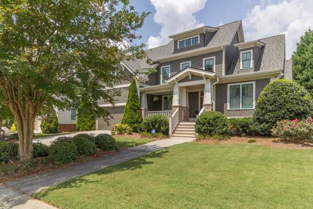 3120 Brick Lane, Decatur, GA 30033 (MLS #6601635) :: The Zac Team @ RE/MAX Metro Atlanta