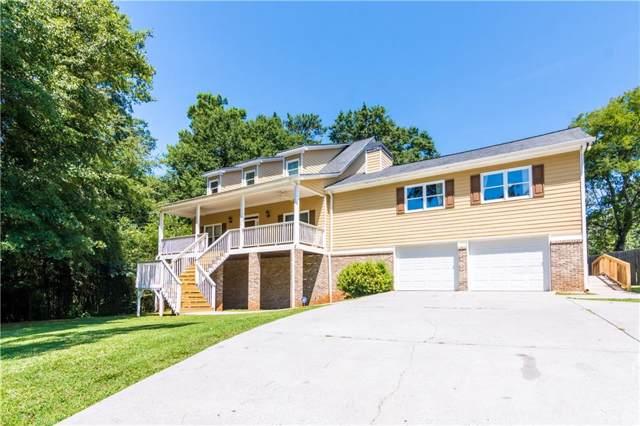 1538 Old Alabama Road, Austell, GA 30168 (MLS #6601638) :: RE/MAX Paramount Properties