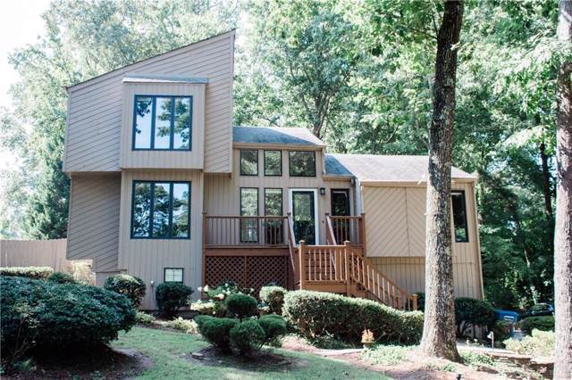2516 Woodfern Court, Marietta, GA 30062 (MLS #6601658) :: KELLY+CO