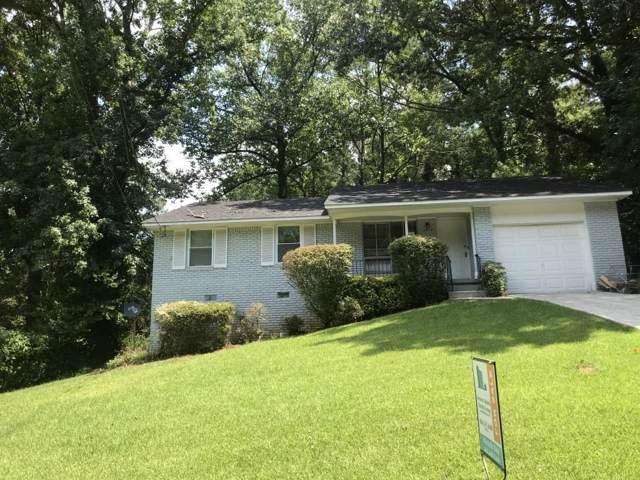 2830 Battle Forrest Drive, Decatur, GA 30034 (MLS #6601666) :: Iconic Living Real Estate Professionals