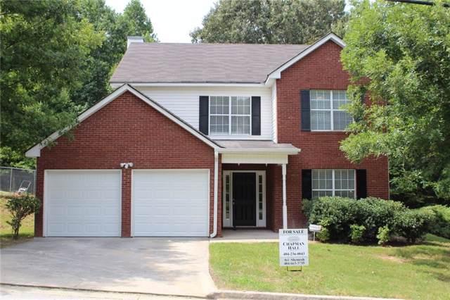 1465 Cutters Mill Drive, Lithonia, GA 30058 (MLS #6601678) :: RE/MAX Paramount Properties
