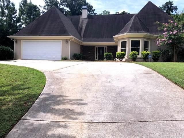 1220 Oriole Drive, Atlanta, GA 30311 (MLS #6601683) :: RE/MAX Paramount Properties