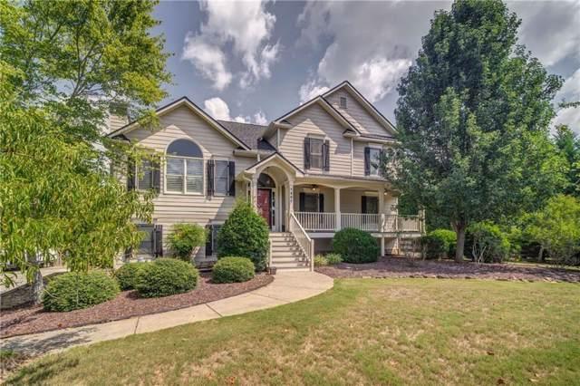 1601 Mount Carmel Church Lane, Canton, GA 30114 (MLS #6601687) :: The Heyl Group at Keller Williams