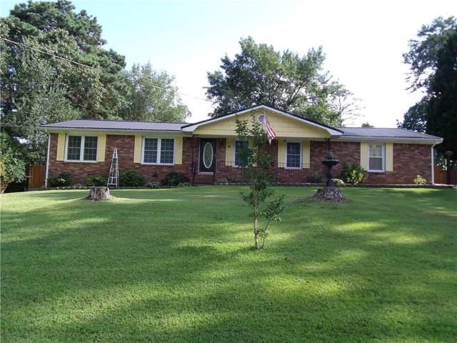 5395 Wilder Drive, Douglasville, GA 30135 (MLS #6601697) :: RE/MAX Paramount Properties