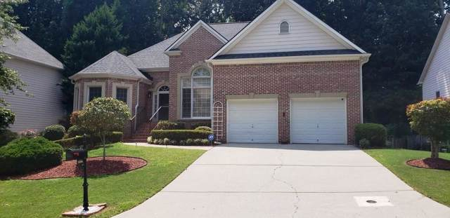 4184 Haynes Mill Court NW, Kennesaw, GA 30144 (MLS #6601699) :: Kennesaw Life Real Estate