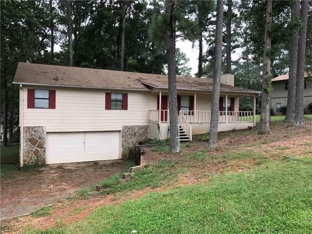 6190 S Summers Circle, Douglasville, GA 30135 (MLS #6601726) :: Kennesaw Life Real Estate