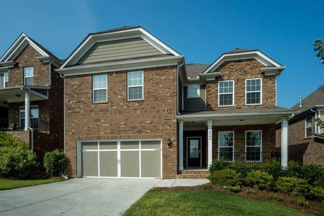 3566 Ashby Pond Lane, Duluth, GA 30097 (MLS #6601728) :: The Heyl Group at Keller Williams