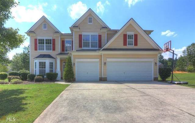 155 Riverwalk Farm Parkway, Covington, GA 30014 (MLS #6601734) :: The Heyl Group at Keller Williams
