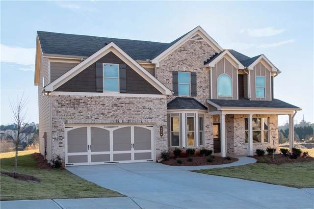 2997 Cove View Court, Dacula, GA 30019 (MLS #6601744) :: Iconic Living Real Estate Professionals