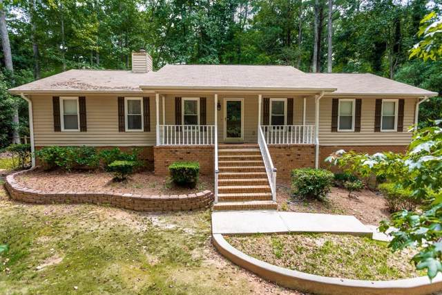 225 Devilla Court, Fayetteville, GA 30214 (MLS #6601753) :: North Atlanta Home Team