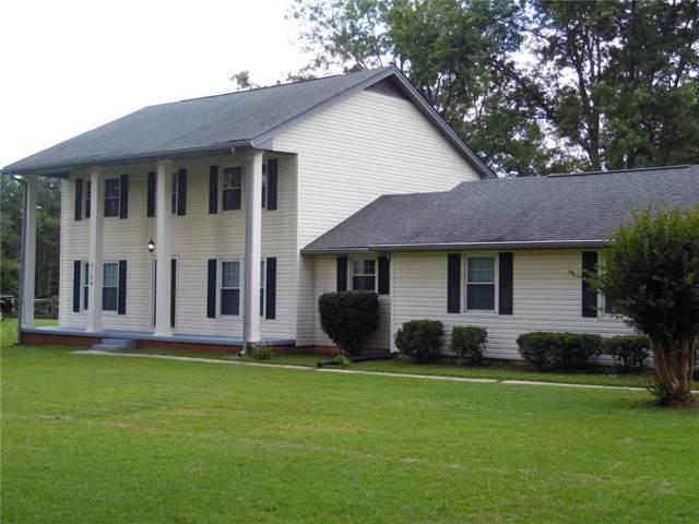 5159 Big A Road, Douglasville, GA 30135 (MLS #6601756) :: North Atlanta Home Team