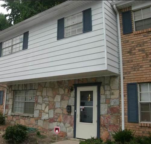 4701 Flat Shoals Road 39B, Union City, GA 30291 (MLS #6601761) :: RE/MAX Paramount Properties