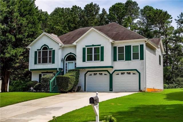 84 Camden Woods Drive, Dallas, GA 30157 (MLS #6601765) :: North Atlanta Home Team