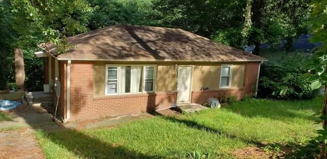 2865 Diana Drive SW, Atlanta, GA 30315 (MLS #6601766) :: RE/MAX Paramount Properties