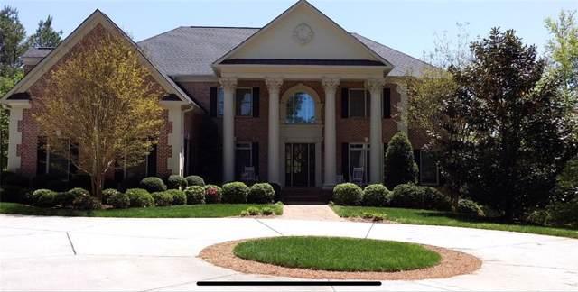 20 Inverleigh Row, Covington, GA 30014 (MLS #6601780) :: North Atlanta Home Team