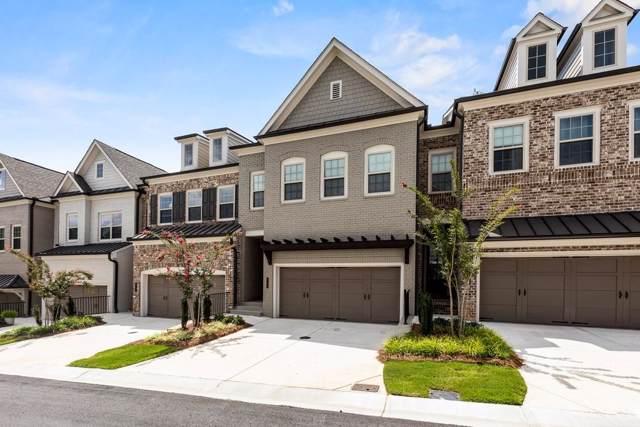 2108 Sonoma Drive SE, Smyrna, GA 30080 (MLS #6601829) :: North Atlanta Home Team