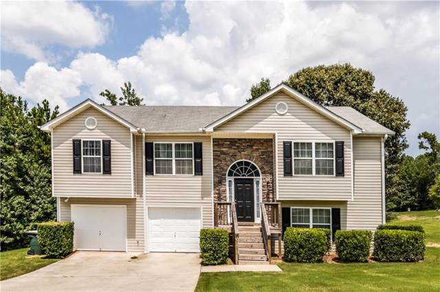10 Pembroke Place, Covington, GA 30016 (MLS #6601832) :: RE/MAX Paramount Properties