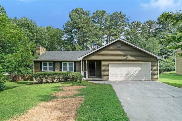1008 Gate Post Lane, Lawrenceville, GA 30044 (MLS #6601842) :: North Atlanta Home Team