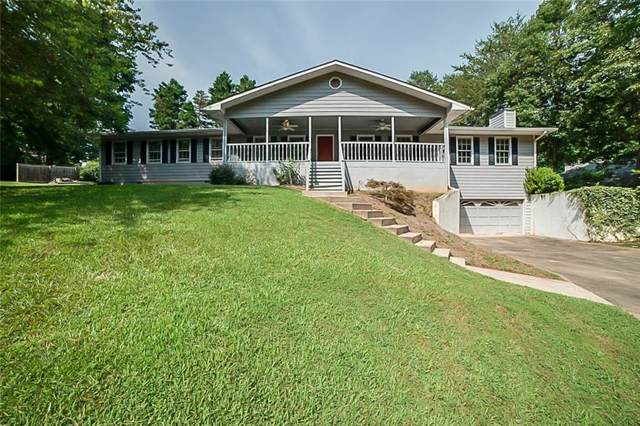 2135 Ivy Lane, Cumming, GA 30041 (MLS #6601845) :: The Zac Team @ RE/MAX Metro Atlanta