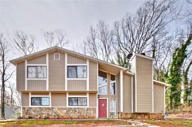6629 Windwood Circle, Douglasville, GA 30135 (MLS #6601856) :: RE/MAX Paramount Properties