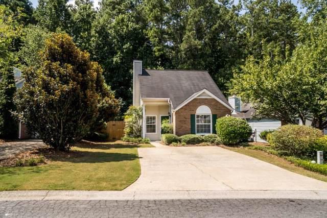 2744 Highland Ridge NW, Kennesaw, GA 30152 (MLS #6601859) :: North Atlanta Home Team