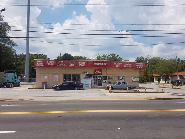 1341 SW Metropolitan Pkwy Parkway SW, Atlanta, GA 30310 (MLS #6601863) :: North Atlanta Home Team