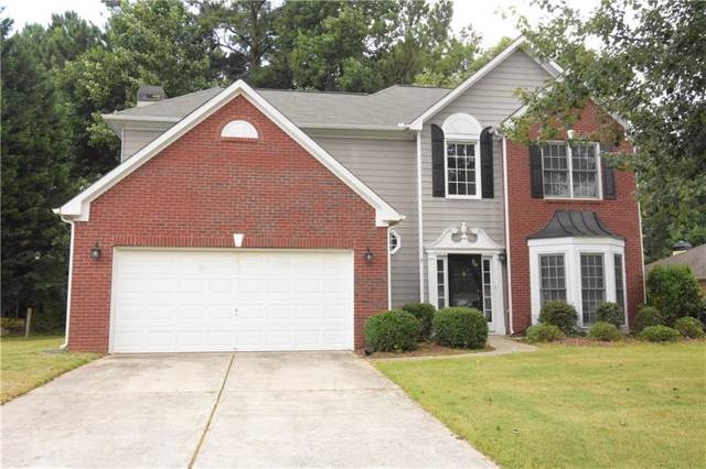 2926 Stillwater Drive, Villa Rica, GA 30180 (MLS #6601874) :: North Atlanta Home Team
