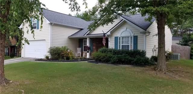 3971 Plantation Mill Drive, Buford, GA 30519 (MLS #6601885) :: RE/MAX Paramount Properties