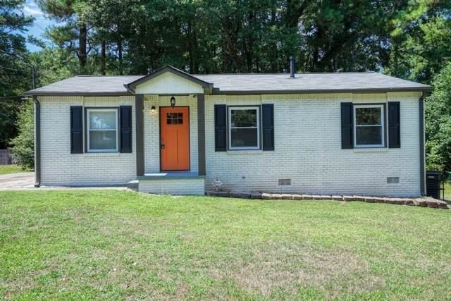 3608 Croft Place, Atlanta, GA 30331 (MLS #6601912) :: North Atlanta Home Team